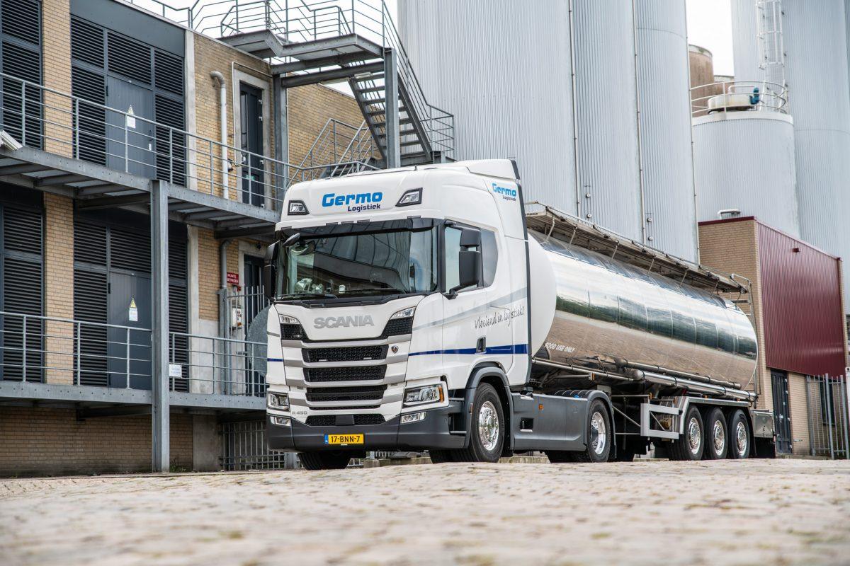 Germo Logistiek Food